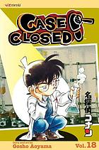 Case Closed. Volume 18