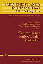 A history of medieval Christianity : prophecy and order