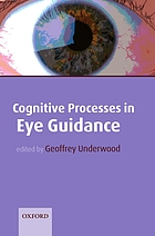 Cognitive processes in eye guidance