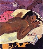 Gauguin : maker of myth