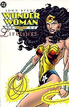 Wonder Woman : lifelines