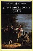 The spy : a tale of the neutral ground