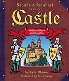 Castle : medieval days and knights