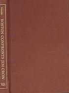 Boston confronts Jim Crow, 1890-1920