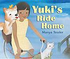 Yuki's ride home