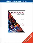 Financial accounting : reporting & analysis.