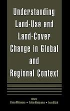 Understanding land-use and land-cover change in global regional context