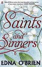 Saints and sinners : stories
