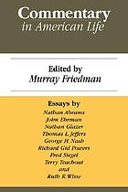 Commentary in American life