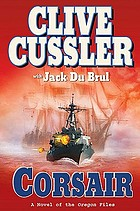 Corsair : a novel of the Oregon files