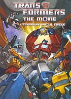 Transformers : the movie.