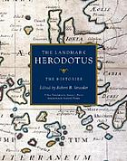The Landmark Herodotus: The Histories cover image