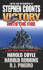 Into the fire : Victory anthology series, #2
