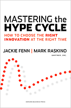 Mastering the hype cycle : how to choose the right innovation at the right time