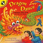 Dragon dance : a Chinese New Year lift-the-flap book