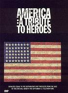 America : a tribute to heroes.