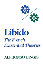 Libido : the French existential theories