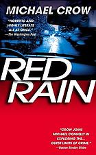 Red rain : a Luther Ewing thriller