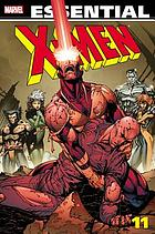 Essential X-Men.