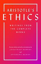 Aristotle's ethics : writings from the complete works
