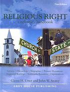 The religious right : a reference handbook