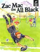 Zac Mac the All Black
