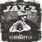 The dynasty : Roc la familia