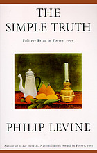The simple truth : poems