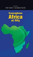 Francophone Africa at fifty