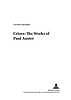 Crises : the works of Paul Auster