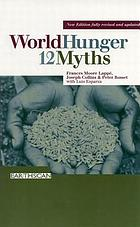 World hunger : 12 myths