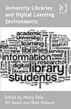 University libraries and digital learning environments