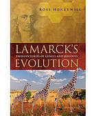 Lamarck's evolution : two centuries of genius and jealousy