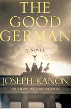 The good German : a novel
