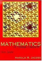 Mathematics, a human endeavor : a book for those who think they don't like the subject