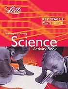 Science. Key stage 1, year 1, term 1