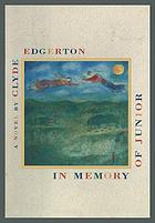 In memory of Junior : a novel