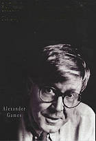 Backing into the limelight : the biography of Alan Bennett