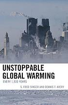 Unstoppable global warming : every 1500 years