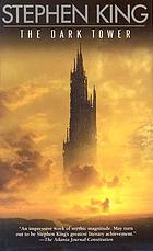 The dark tower boxed set [Books 1-4]