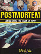 Postmortem : establishing the cause of death