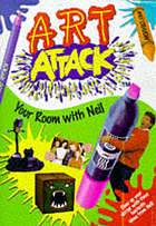 Art attack your room