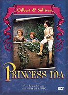 Gilbert and Sullivan's Princess Ida, or Castle Adamant