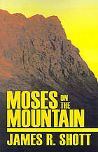 Moses on the mountain
