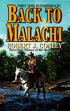 Back to Malachi