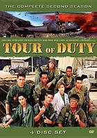 Tour of duty. / The complete second season