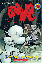 Bone. [Vol. 3], Eyes of the storm