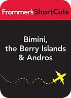 Bimini, the Berry Islands and Andros, Bahamas.