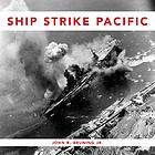 Ship strike Pacific