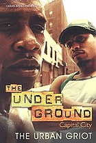 The underground capital city